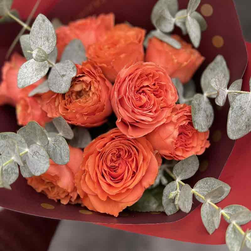 Ramo de Rosas en Talagante